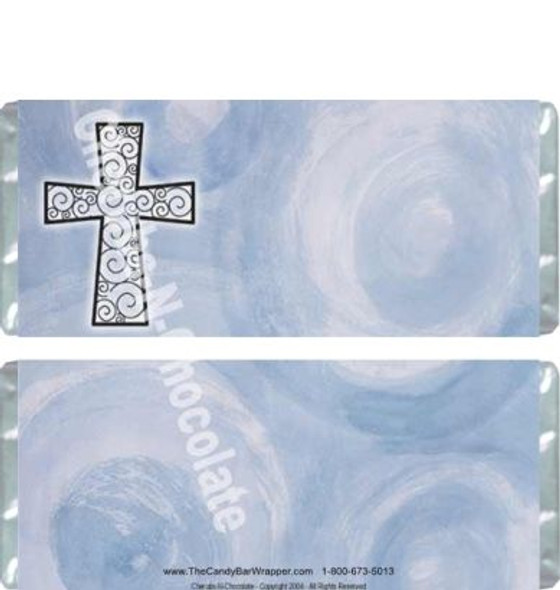 Religious Boy Candy Bars