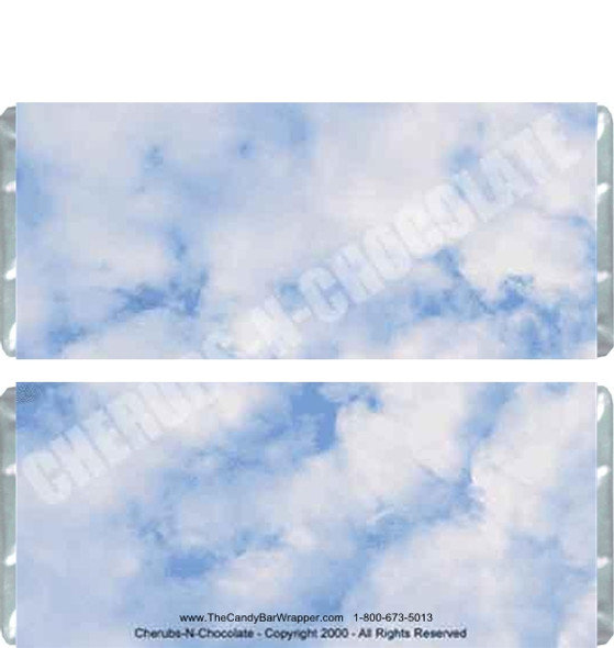 Clouds Candy Bars
