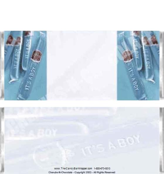 Boy Cigar Candy Bars