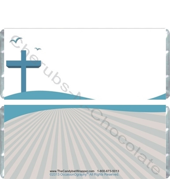 Confirmation Party Favor Blank