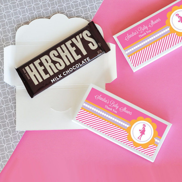 Going To Pop Pink Candy Bar Covers