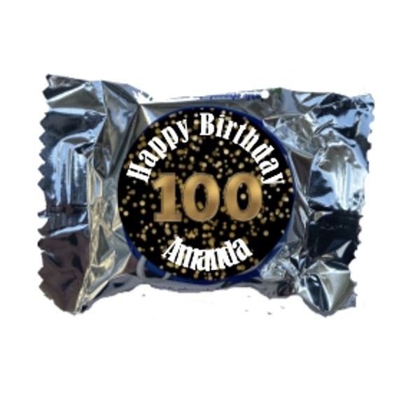100th Birthday York Peppermint Patties