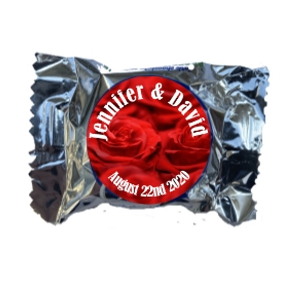 Red Rose York Peppermint Patties