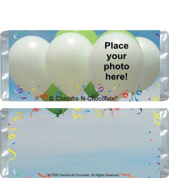 Personalized Child Party Favor