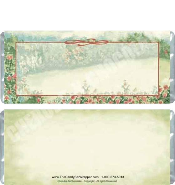 Meadow Candy Wrapper