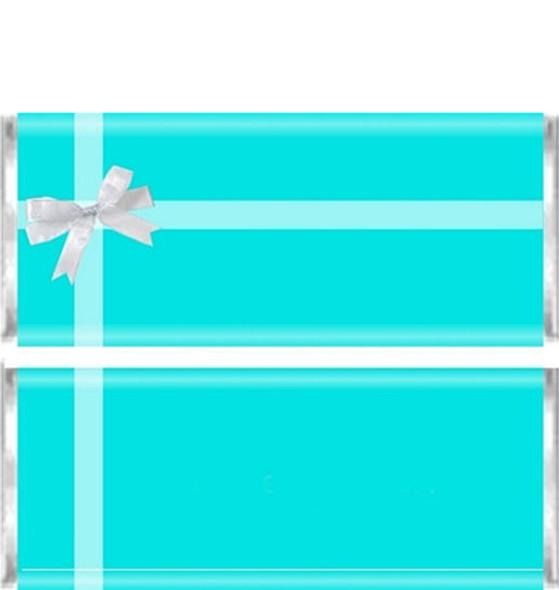 Tiffany's Candy Bars