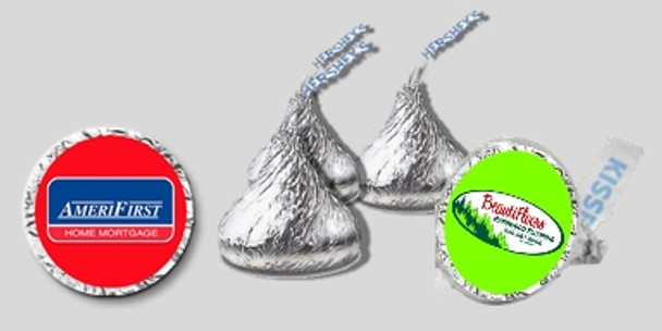 Corporate Promotional Hershey Kisses