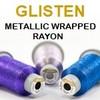 Glisten Metallic - 730yd