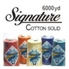 Cotton - 6000yd