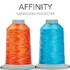 Affinity Variegated - 3000yd