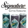 Cotton Variegated - 3000yd