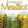 Metallics - 1090yd
