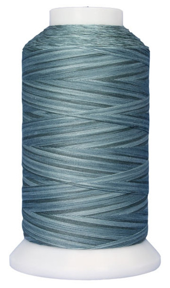 King Tut - 964 Asher Blue - 2000 yd