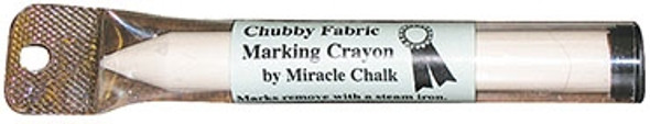 Miracle Chalk Chubby Crayon Fabric Marker