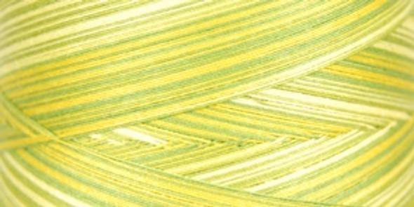 Signature Cotton Variegated - F150 Sun Lime Splash