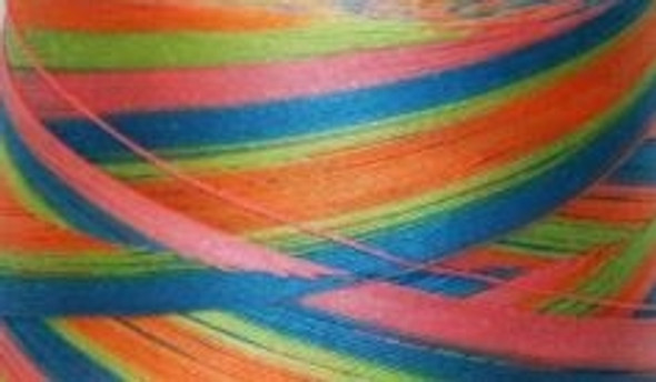 Signature Cotton Variegated - F253 Summery Fun - 3000 yd