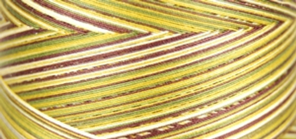 Signature Cotton Variegated - F255 Corn Field - 3000 yd