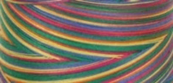 Signature Cotton Variegated - M01 Brights - 3000 yd