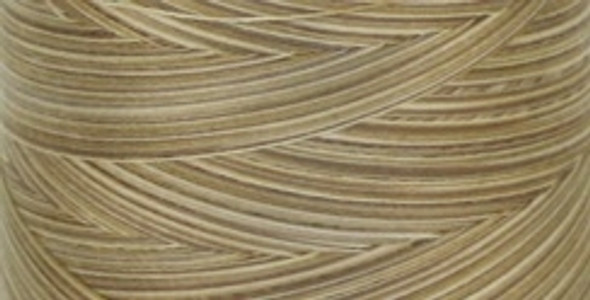 Signature Cotton Variegated - M08 Sand Dunes - 3000 yd