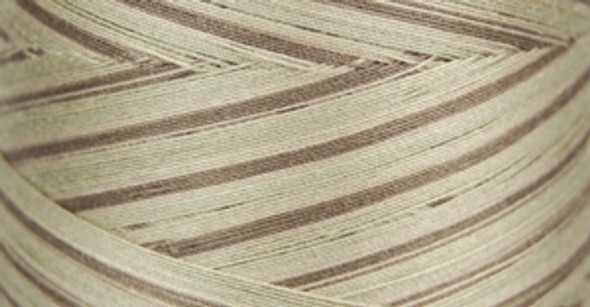 Signature Cotton Variegated - M73 Taupes - 3000 yd
