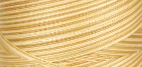 Signature Cotton Variegated - M75 Tan Tints - 3000 yd