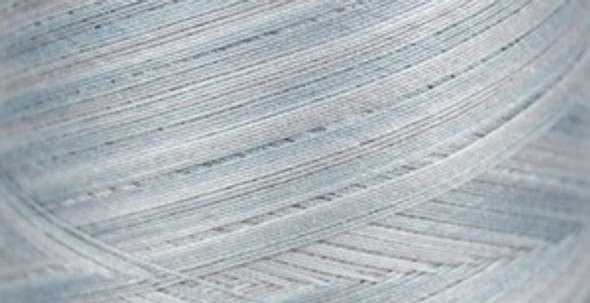 Signature Cotton Variegated - M90 Grey Shades - 3000 yd