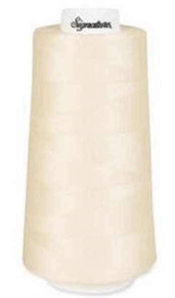 Signature Cotton - 003 Parchment - 3000 yd