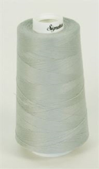 Signature Cotton - 026 Oyster Shell - 3000 yd
