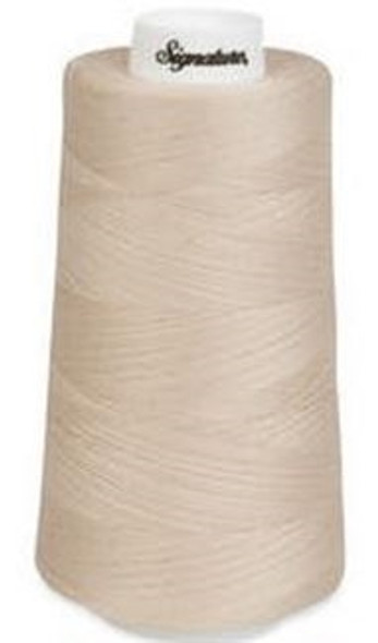 Signature Cotton - 028 Ivory - 3000 yd