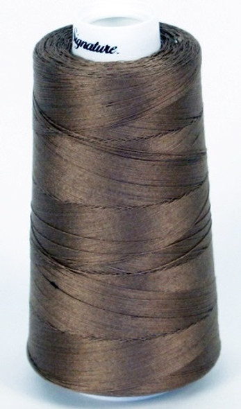 Signature Cotton - 037 Rail Grey - 3000 yd