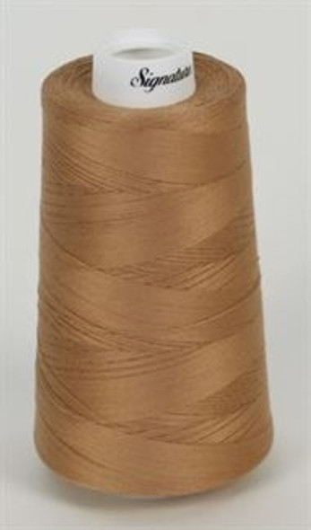 Signature Cotton - 102 Fawn - 3000 yd