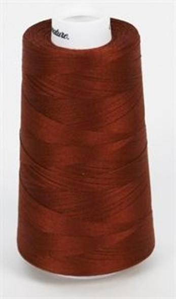Signature Cotton - 245 Rust - 3000 yd