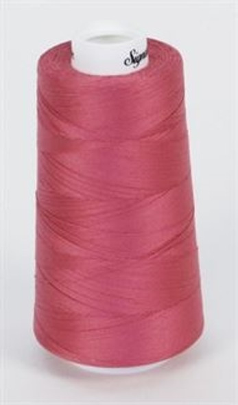 Signature Cotton - 274 Garnet - 3000 yd