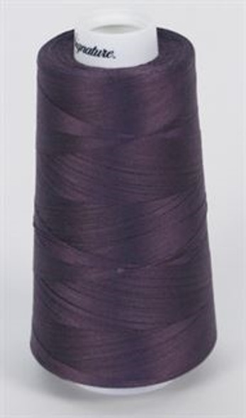 Signature Cotton - 312 Dusty Plum - 3000 yd