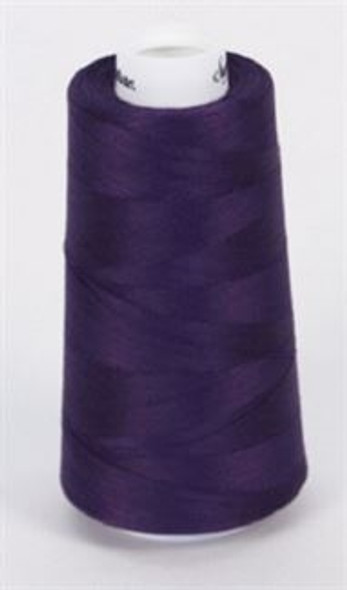 Signature Cotton - 341 Purple Jewel - 3000 yd