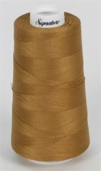 Signature Cotton - 372 Camel - 3000 yd