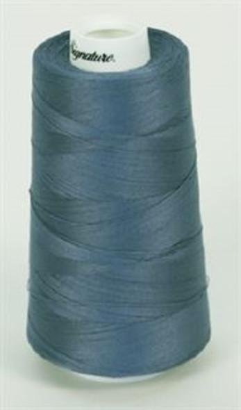Signature Cotton - 416 Seascape - 3000 yd