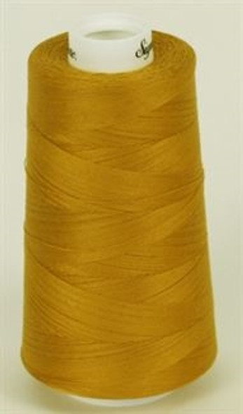 Signature Cotton - 474 Mustard - 3000 yd