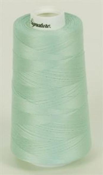 Signature Cotton - 490 Azure - 3000 yd