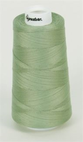 Signature Cotton - 494 Seafoam - 3000 yd