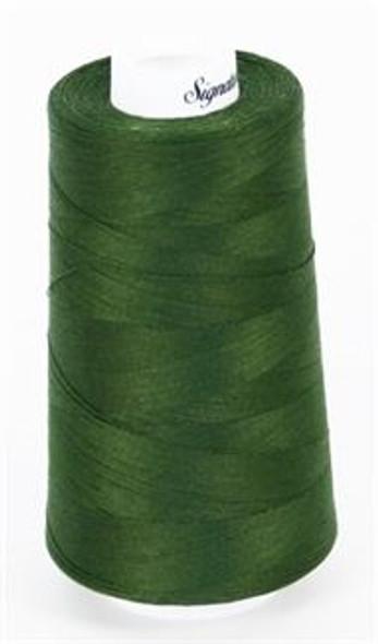 Signature Cotton - 495 Pine - 3000 yd