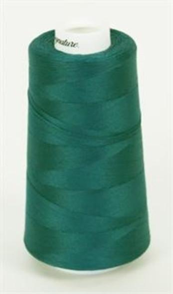 Signature Cotton - 501 Mallard - 3000 yd