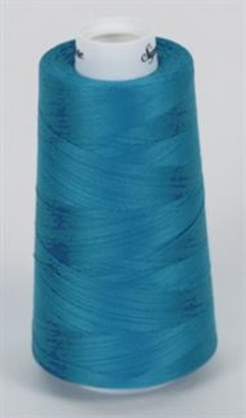 Signature Cotton - 564 Turquoise - 3000 yd
