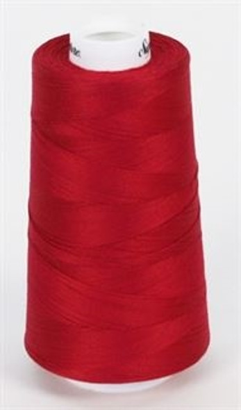 Signature Cotton - 586 Holiday Red - 3000 yd