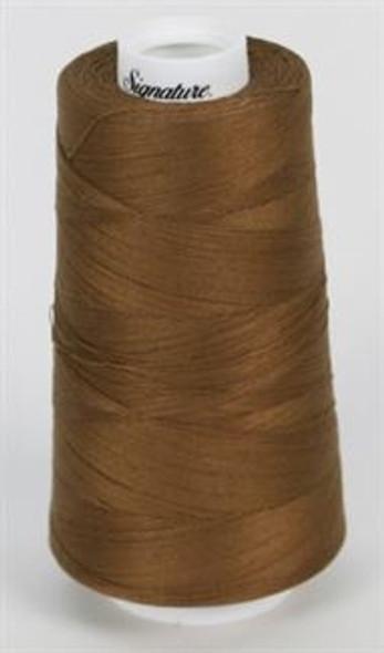 Signature Cotton - 588 Latte - 3000 yd
