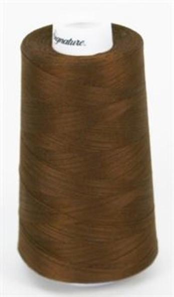 Signature Cotton - 591 Spiced Tea - 3000 yd