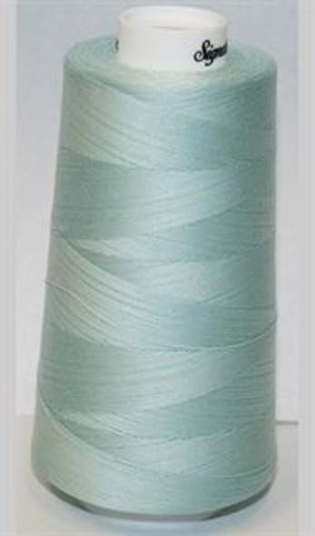 Signature Cotton - F105 Misty Jade - 3000 yd