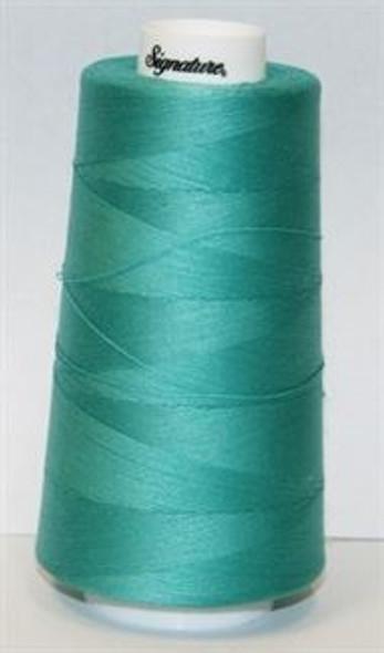 Signature Cotton - F108 Jade - 3000 yd
