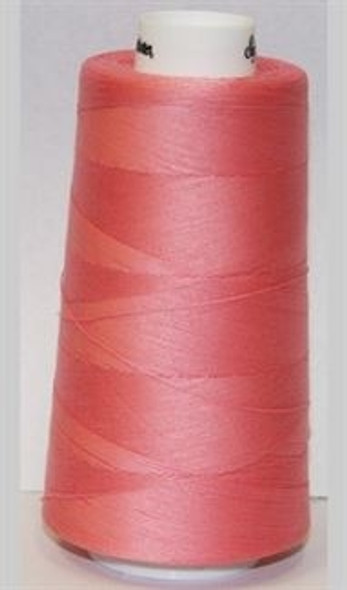Signature Cotton - F109 Flamingo Pink - 3000 yd