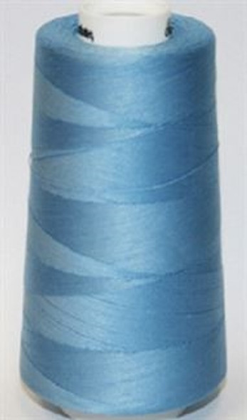Signature Cotton - F203 Cobalt Blue - 3000 yd